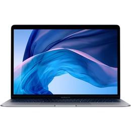 "Apple MacBook Air / MVFJ2RU/A / 13.3"" Retina / i5 DC 1.6 GHz / 8GB RAM / 256 SSD / RUS Space Grey"
