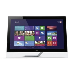 """Acer 27"""" LCD T272HUL"""