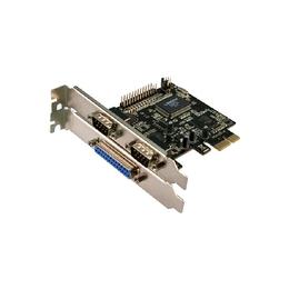 Logilink PCI interface PC0033
