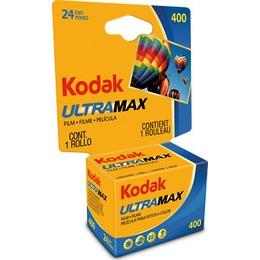 Kodak  1 Ultra max 400 135/24