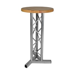 DuraTruss DT-TABLE 2 3 legs round circle