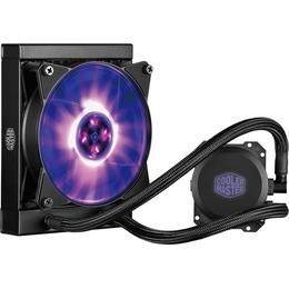 Cooler Master CPU Cooler MasterLiquid Lite 120L RGB