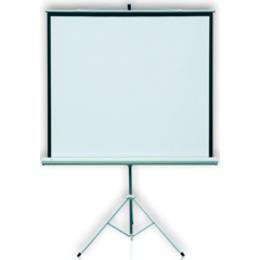 2x3 Ekraan PROFI portable projection screen on tripod 150x150 (ETPR1515R)