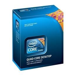 Intel Core i5 750 2.6G 8M LGA1156 BOX 95W 45nm