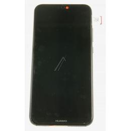 Huawei P20 Lite Originaal ekraani moodul klaas + LCD ekraan