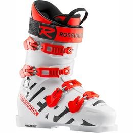 Rossignol Hero World Cup 110 Ski Boots Med White 27.5