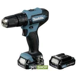 Makita HP333DSAX1 Cordless Combi Drill