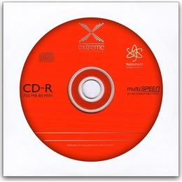 Esperanza CD-R Extreme [ envelope 1 | 700MB | 56x ] - 500pcs
