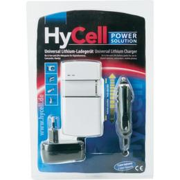HyCell 5025143 UNIVERSAL LITHIUM CHARGER