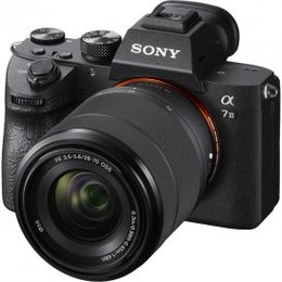 Sony a7 III + 28-70mm