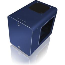 RAIJINTEK Metis Plus blue, acrylic window, mini-ITX