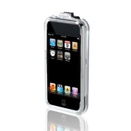 Belkin kaitsevutlar kaitsekest Remix Acrylic (iPod touch)