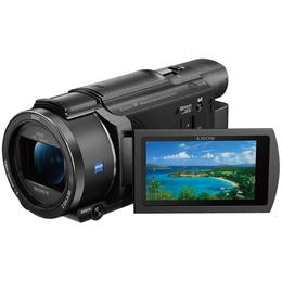 Sony  Videok.Sony FDRAX53B