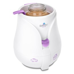 BAYBY Bottle warmer in the house and car BBW 2010