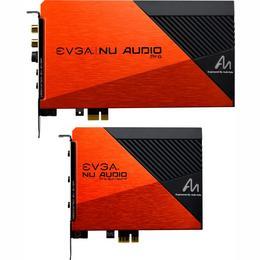 EVGA NU audio Pro 7.1, PCIe x1