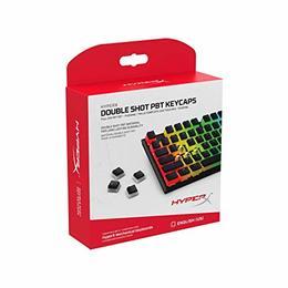 Kingston HyperX Double Shot PBT Keycaps Kit