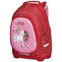 Herlitz Bliss Backpack Horses 50008131