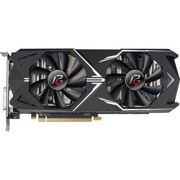 ASRock PHANTOM Gaming X Radeon RX580 8GB OC