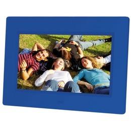 """Braun  digitaalne pildiraam DigiFrame 709 7"""" Blue"""