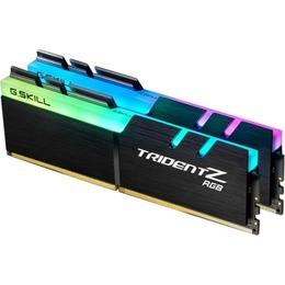 G.Skill DDR4 D4 3000 16GB C16 GSkill TriZ K2 R, 2x8GB;1.35V,TridentZ RGB