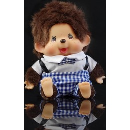 "Powerneed Sunen Power Bank 5200mAh, MONCHHICHI ""Boy"""