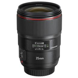 Canon  EF 35mm F1.4 L USM II