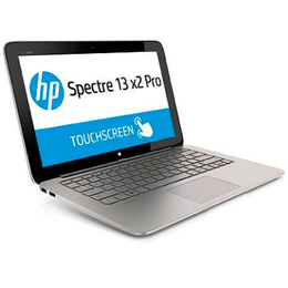 "HP  Spectre 13 X2 Renewi5-4202Y (1.6GHz)/Cam /4GB/13.3"" FHD AG LED/TS/SSD 256GB/WIFI/BT/Win8.1 Pro64"