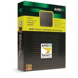 AMD Turion 64 Mobile MT-37 2,0 GHz Socket 754