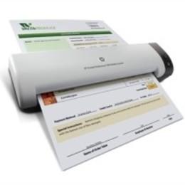 HP Scanjet 1000 Mobile Scanner