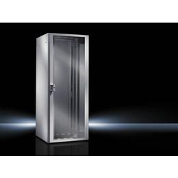 Rittal Seadmekapp 24U 1200x600x600 k,l,s klaasuks
