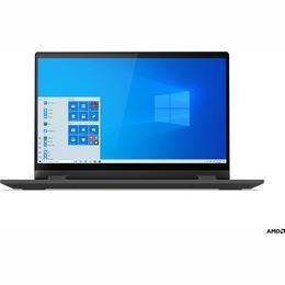 "Lenovo IdeaPad Flex 5 DDR4-SDRAM Hybrid (2-in-1) 35.6 cm (14.0"") 1920 x 1080 pixels Touchscreen AMD Ryzen 3 4 GB 128 GB SSD Wi-Fi 5 (802.11ac) Windows 10 Home S Graphite, hall New Repack/Repacked"