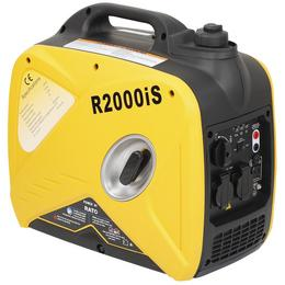 Rato R2000iS; 1,6 kW; bensiinimootoriga + Õli