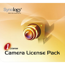Synology Camera License 1 pack