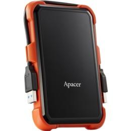 "Apacer AC630 2.5"" 2TB USB 3.1, shockproof military (AP2TBAC630T-1)"