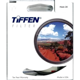 Tiffen Filter UV Haze-2A 52mm