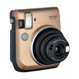 Fujifilm  Instax Mini 70 Golden + 10SH Glossy