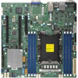 Supermicro LGA 3647 X11SPM-F