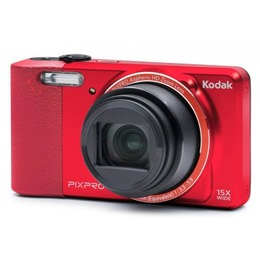 Kodak PIXPRO FZ151 Red