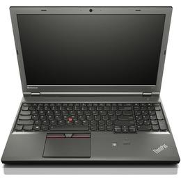 Lenovo ThinkPad W541 - i7-4710MQ, 8GB, 256GB SSD, FHD, NVIDIA Quadro USED