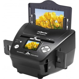 Reflecta 3in1 Scanner (64220)