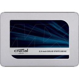 "Crucial MX500 1TB Sata3 2.5"" 560/510 MB/s"