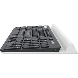 Logitech  Keyboard WL K780 DE