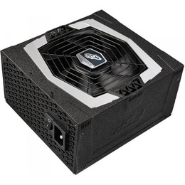 Fortron  ATX AURUM PT 1200W 135mm fan, Active PFC, 80 Plus PLATINIUM