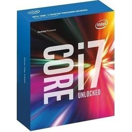 Intel  Core i7-6700K 4.0GHz LGA1151 BOX