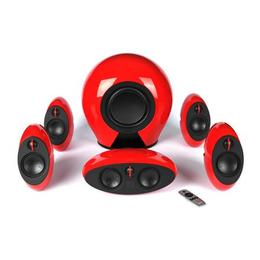 Edifier  Speakers E255 Red