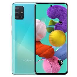 Samsung Galaxy A71 128GB Prism Crush Blue