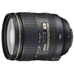 Nikkor AF-S 24-120mm F4.0G ED VR