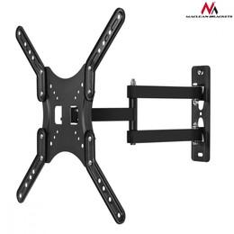 Maclean Brackets for TV MC-759 13-55 cali 30kg black