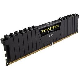 Corsair DDR4 Vengeance LPX 32GB  Kit 3200 C16 (2x16GB) Black
