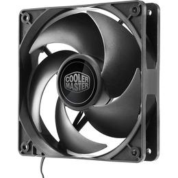 Cooler Master Case Fan Silencio FP120 cooler 120mm - black